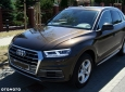 2017 Audi Q5 aut marrone 19 800 km 190 Hp