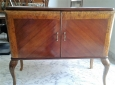 Buffet mobile bar anni 60