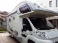 Vendo camper Mc Louis Tandy 620