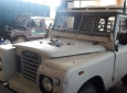 Land Rover serie 88 SWD