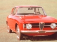 ALFA ROMEO GT 1300 JUNIOR SCALINO (1968)