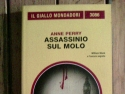 Anne Perry - Assassinio sul molo