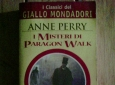 Anne Perry - I misteri di Paragon Walk
