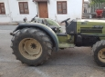 Trattore agricolo Hurlimann H491XF