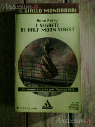 Anne Perry - I segreti di Half Moon Street