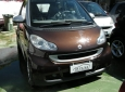 smart forTwo 52 kW MHD edition high style passion