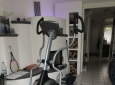 Cross trainer salvaspazio Marchio: Fitness Vision X6200