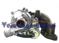 Turbo Rigenerato Yaris Mini One R50