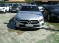 MERCEDES Classe A  180 d Automatic Business Extra.